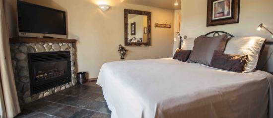 Graeagle, CA: Accommodations