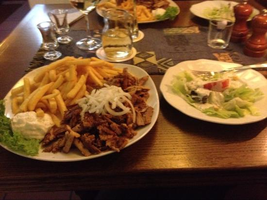 Syrtaki, Olsberg - Restaurantbeoordelingen - TripAdvisor
