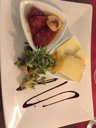 Restaurant Altes Badhaus