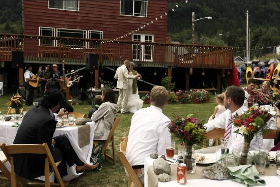 Index, วอชิงตัน: The River House - Seattle's Wedding Venue