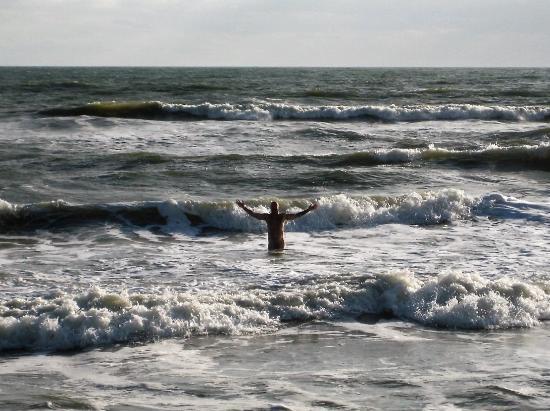 New Smyrna Beach, FL: Happy Birthday to me!!!