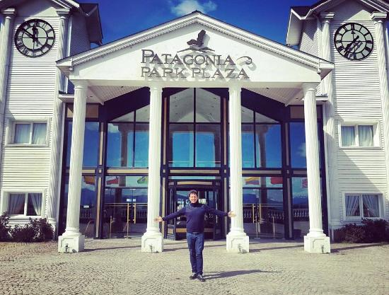 Foto de unique luxury patagonia el calafate hall central for Hotel unique luxury calafate tripadvisor
