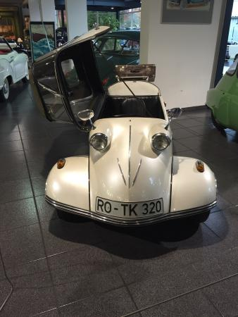 EFA Automobilmuseum: photo0.jpg