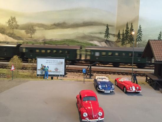 EFA Automobilmuseum: photo3.jpg