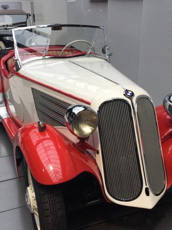 EFA Automobilmuseum: photo4.jpg