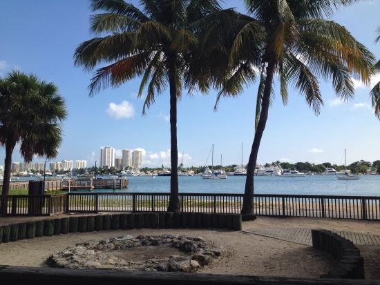 Palm Beach Water Taxi Review