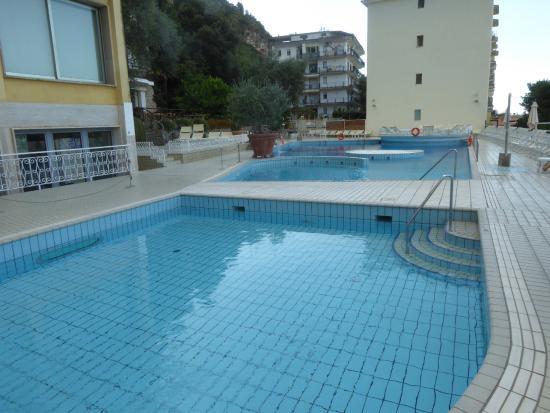 Conca Park Hotel: Swimming pool