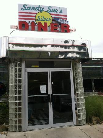 Sandy Sue S Diner