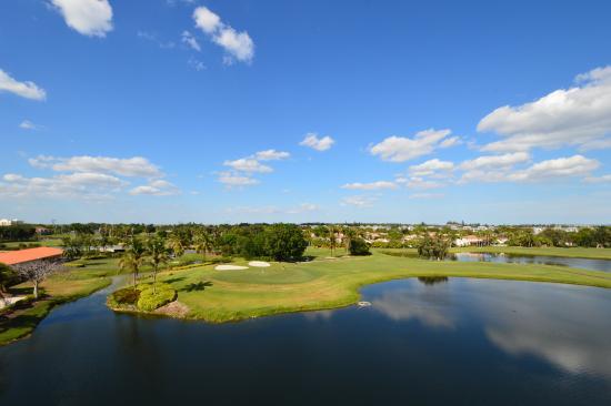 Bonaventure Golf Club : Bonaventure Country Club