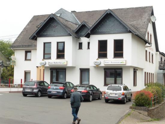 Winterspelt, Deutschland: Gerenoveerd hotel