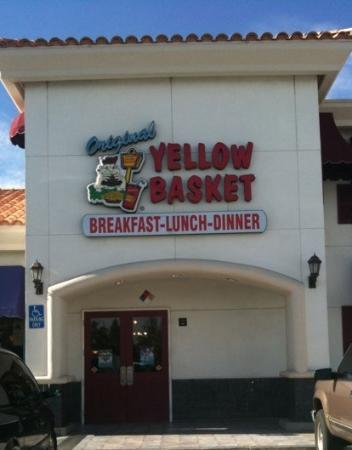 Yellow Basket Restaurant