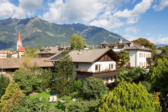 Hotel Gruberhof : Hotel