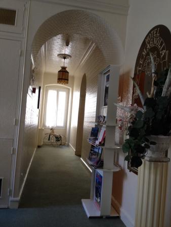 Hotel Le Magnolia : Hotel