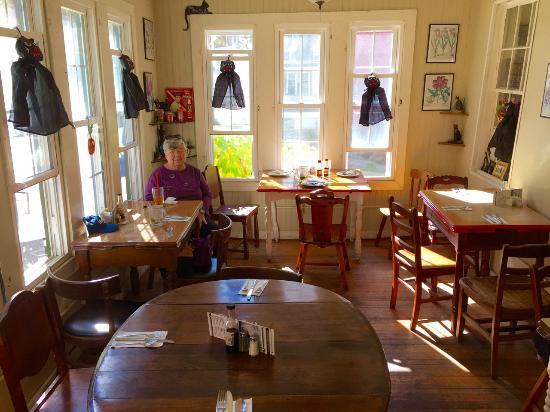 Black Cat Cafe Bakery Sharon Springs Ny