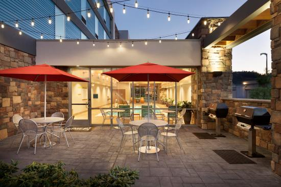Home2 Suites By Hilton Seattle Airport Updated 2017 Hotel Reviews Price Comparison Tukwila