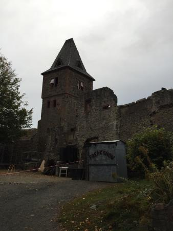 halloween at burg frankenstein kuva frankenstein castle. Black Bedroom Furniture Sets. Home Design Ideas