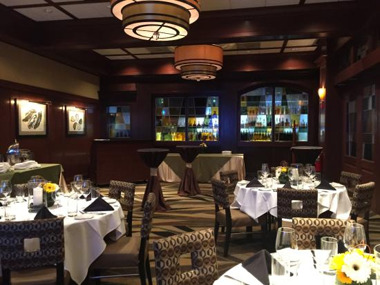 Mccormick And Smith Restaurant Chicago