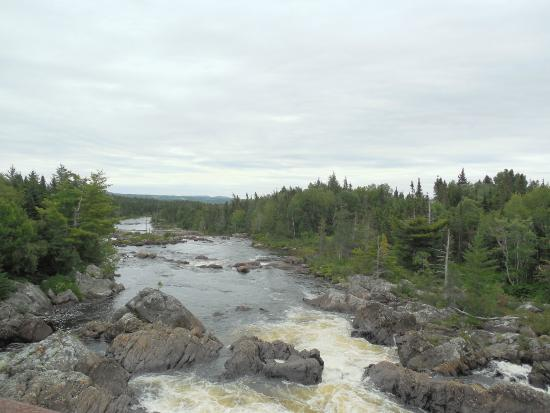 Port Blandford, Canadá: Terra Nova Resort & Golf Community