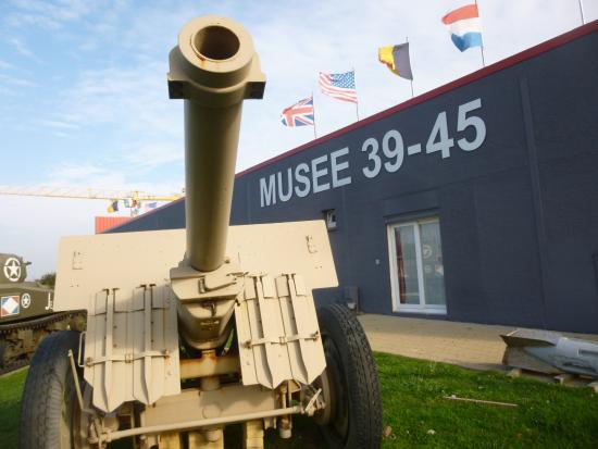 Musee 39-45