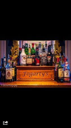 Ashbourne Court Hotel : Fogarty's Bar