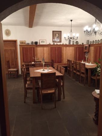 Historischer Gasthof Alma Kasper