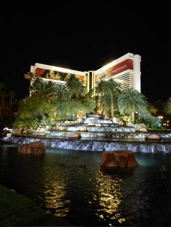 treasure island casino reviews