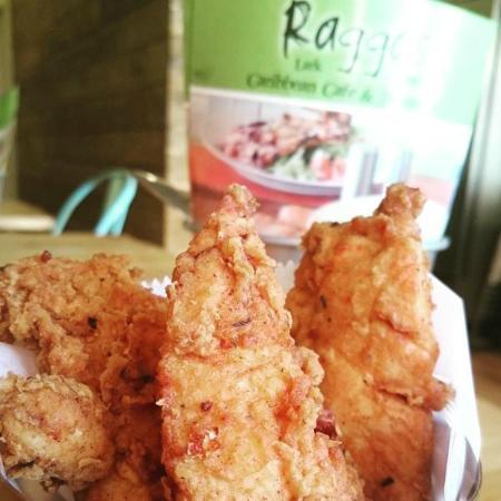 Raggas: South-End Fried Chicken [Lark Lane]