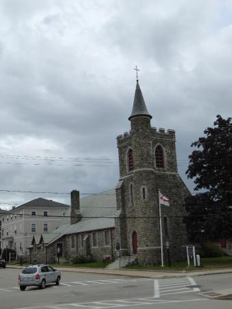 ‪St. Thomas' Episcopal Church‬