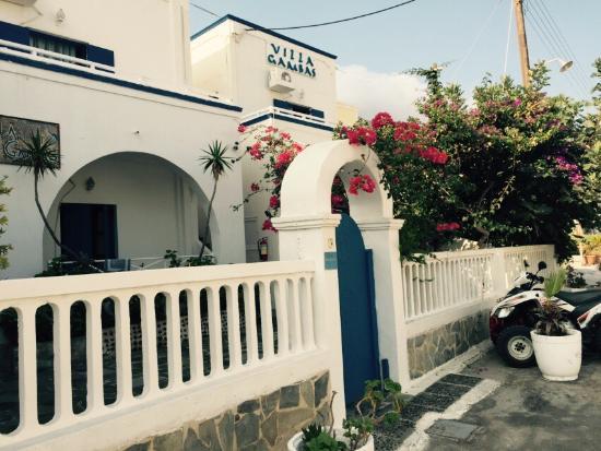 Villa Gambas: photo1.jpg