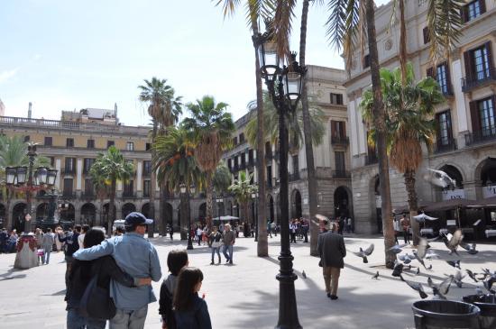Casco antiguo de barcelona picture of ciutat vella - Casco antiguo de barcelona ...