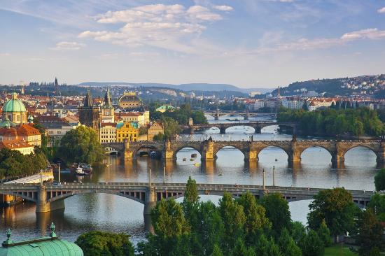 Visita Praga Private Tours