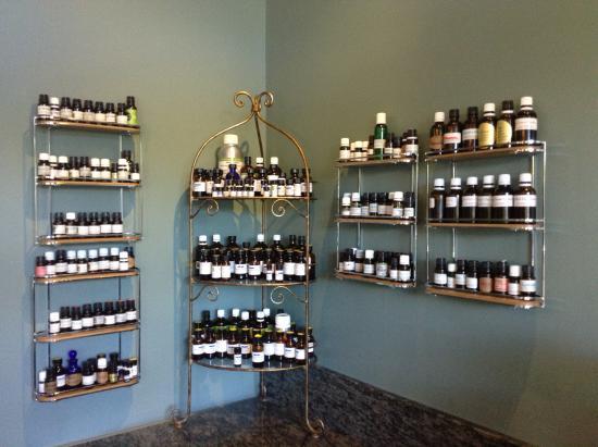 AromaStone Wailea Massage & Aromatherapy