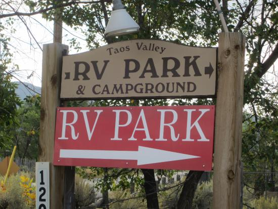 ‪‪Taos Valley RV Park and Campground‬: Taos Valley RV Park & Campground‬