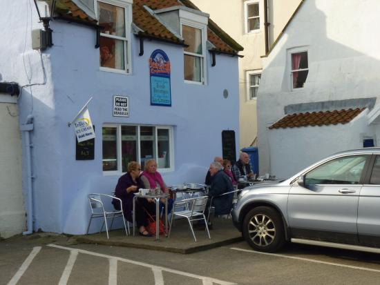 Sea Drift Cafe