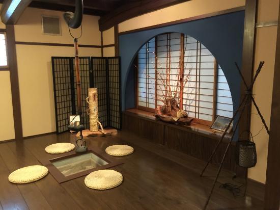 Perfetto soggiorno a takayama recensioni su minshuku kuwataniya