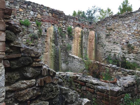 Parco dei Mulini - Picture of Parco dei Mulini, Bagno Vignoni - TripAdvisor