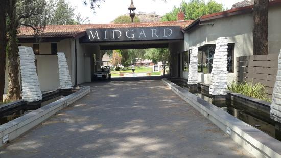Midgard 1