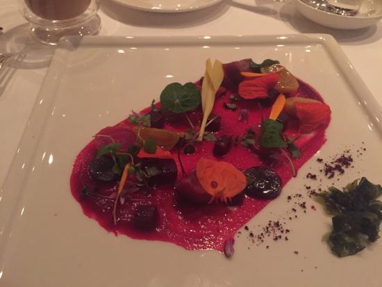 Thorntons Restaurant: photo0.jpg