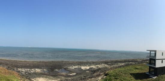 Villar: View from Villa Romana