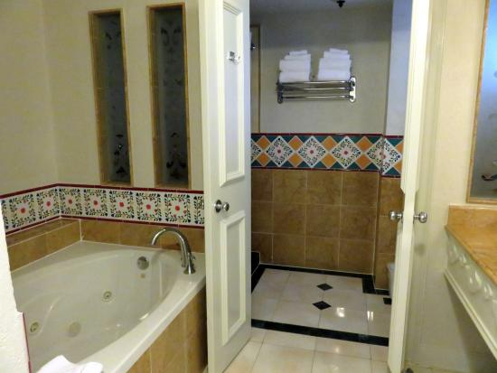 Bathroom Picture Of Sandals South Coast White House TripAdvisor - How many bathrooms are in the white house