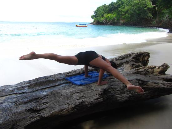 Boquete, Panamá: YiA Yoga Island Trip
