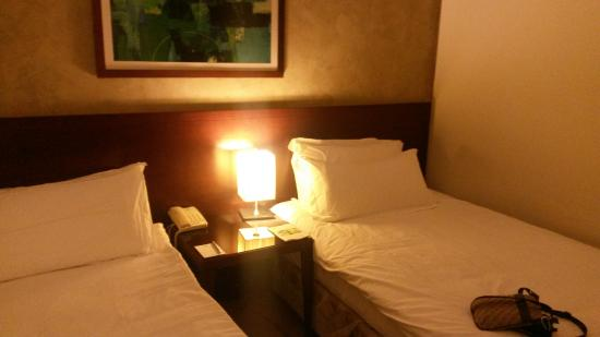 Holiday Inn Riyadh Izdihar : Camera