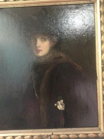 Mount Stewart: The lady of the house