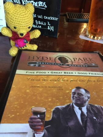 Hyde Park Brewing Company: photo0.jpg