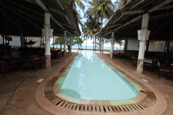 Piscine picture of neptune palm beach boutique resort for Boutique piscine