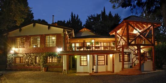 Hotel Samay Huasi