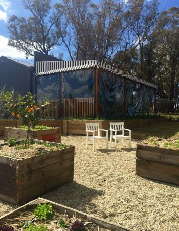 Heathcote Harvest Produce Store and Cafe