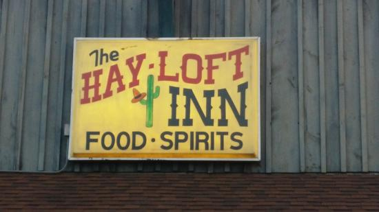 Hayloft Inn