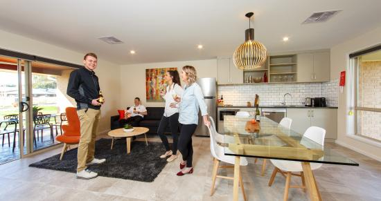 Howlong, Αυστραλία: Apartments