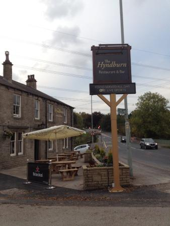 The Hyndburn Restaurant & Bar